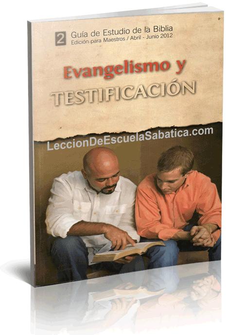 Evangelismo y Testificacion